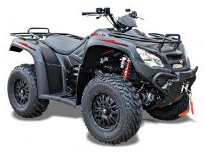 kymco MX 450